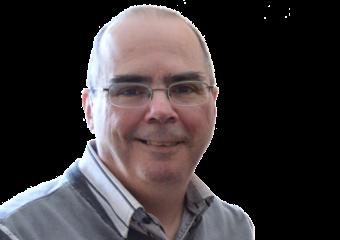 Yves Casgrain, animateur