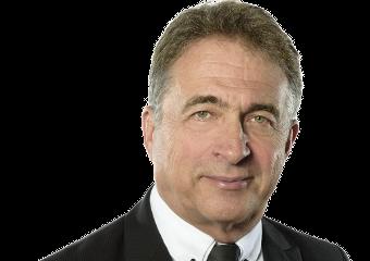 Richard Loiselle, directeur des ressources techniques